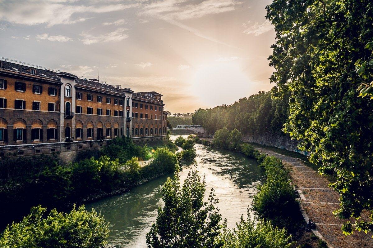 Italia // giorno tre // Roma