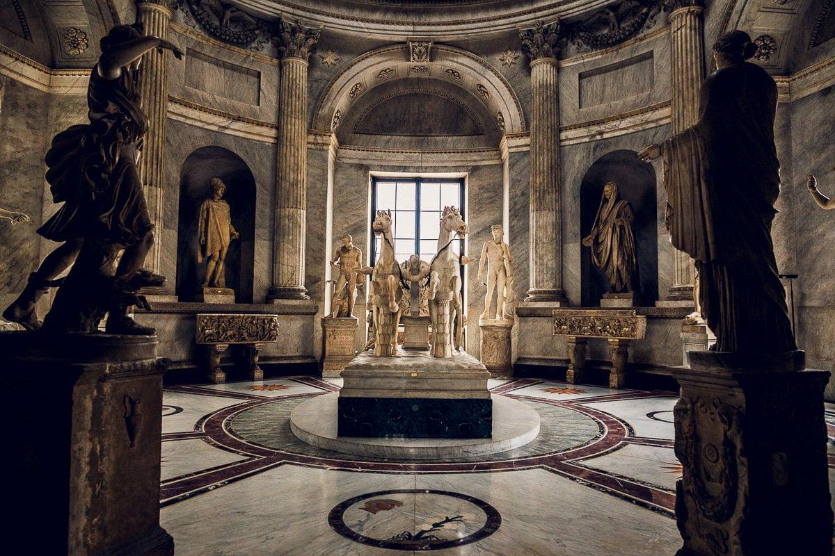 Italia // giorno quattro // Roma