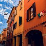 Italia // giorno cinque // Bologna