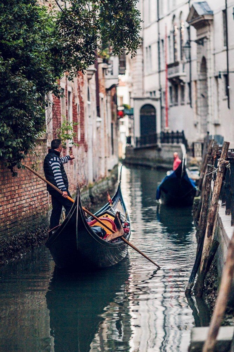 Italia // giorno sei // Venezia