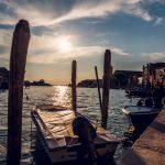 Italia // giorno sette // Murano