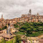 Italia // giorno tredici // Siena