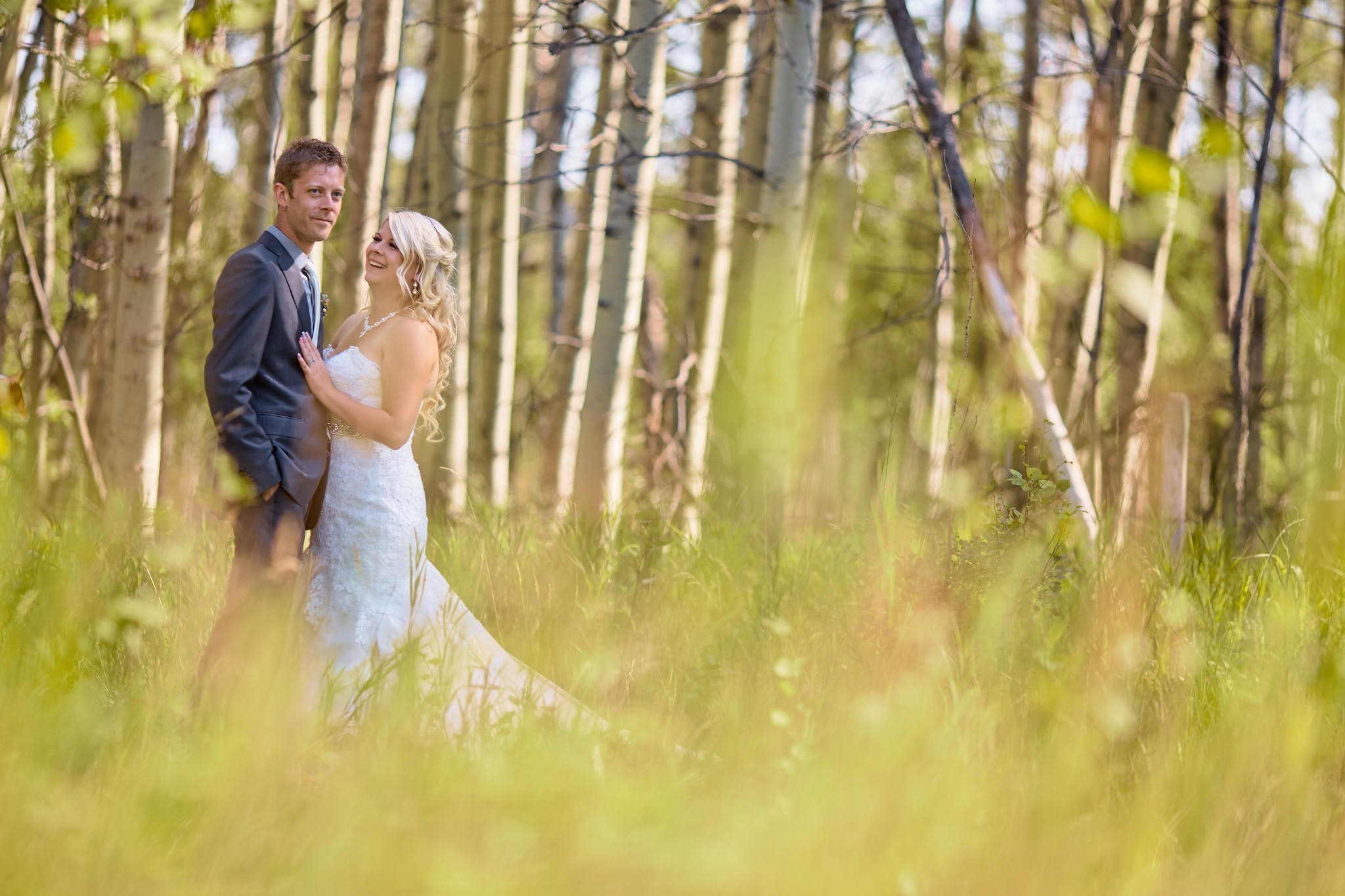 Wedding Photography country