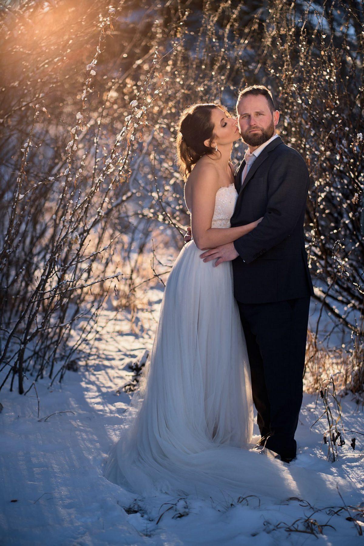 Wedding Photography portrait