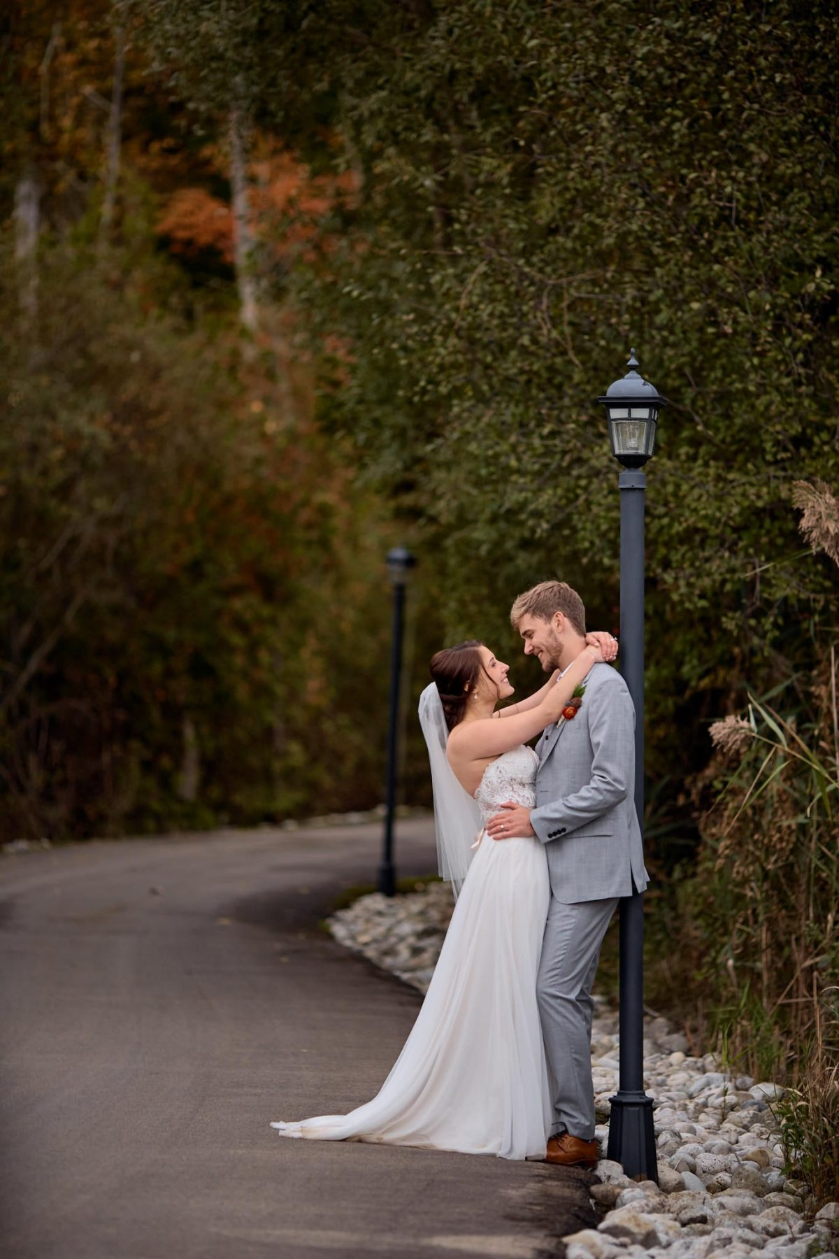 Wedding photography elegant