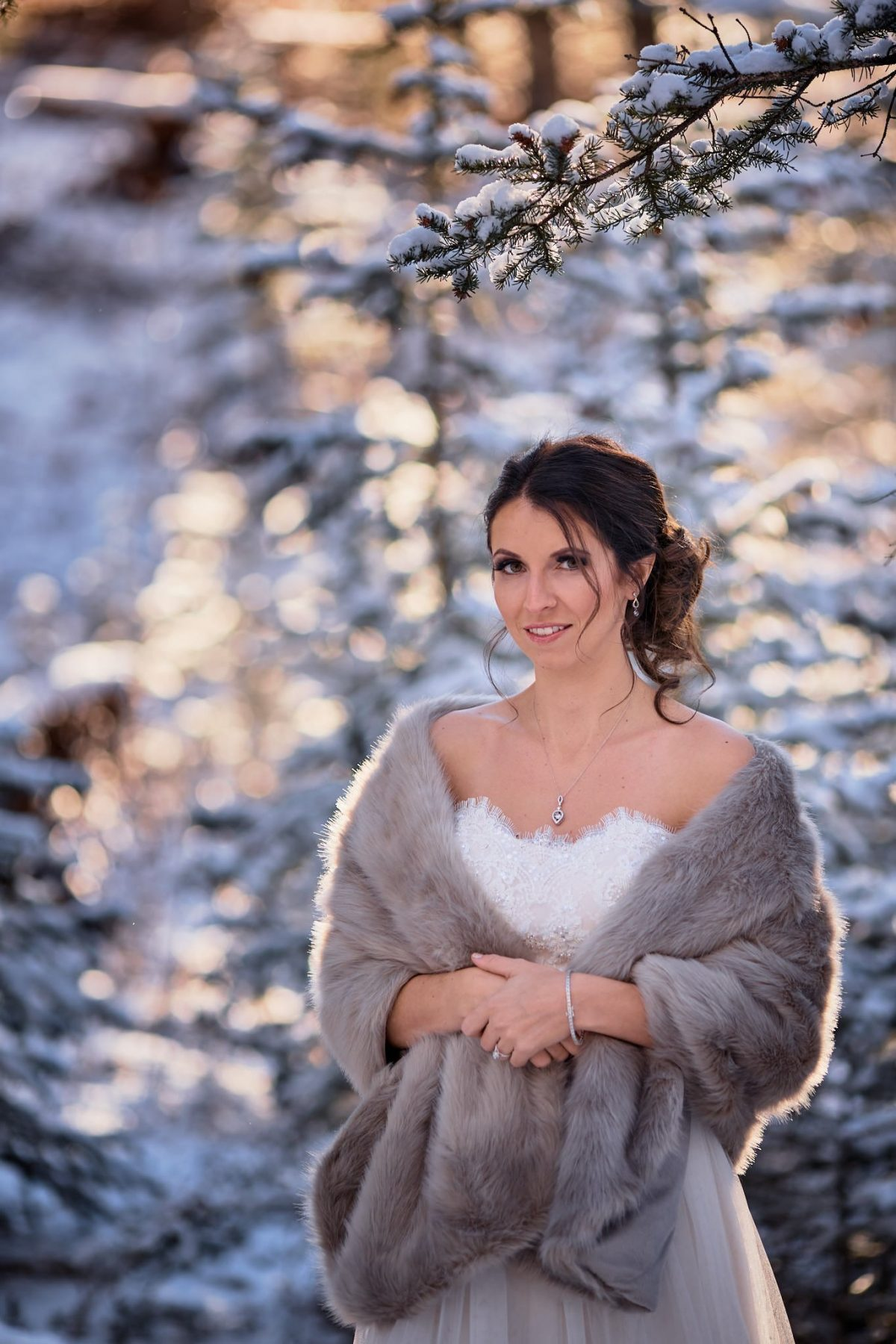 Wedding photography bridal