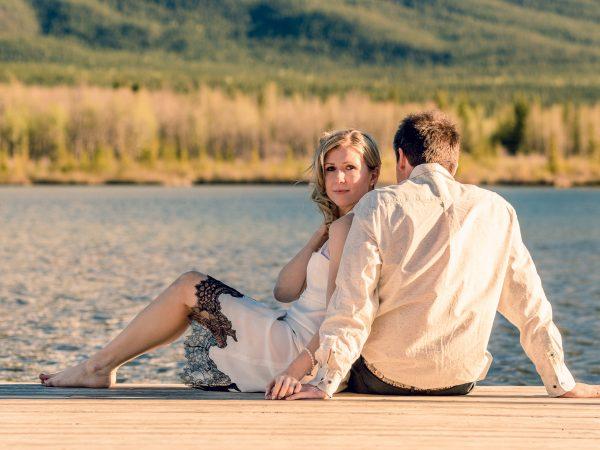 banff, calgary, alberta, wedding, engagement, photographer, engagement photography, wedding photography, Dave Di Ubaldo, Worn Leather Media, Vermillion Lakes